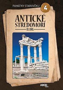 DVD Antické Středomoří 2. díl