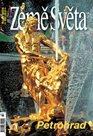 Petrohrad - časopis Země Světa - vydání 10-2006
