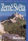Slovensko - časopis Země Světa - vydání 6-2004