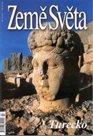 Turecko - časopis Země Světa /dotisk vydání 7-2002/