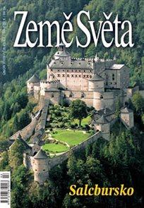 Salcbursko - časopis Země Světa - vydání 2-2009 /Rakousko/