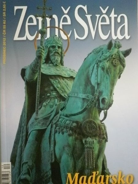 Země Světa - Maďarsko - 12/2012 - A5