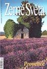 Země Světa - Provence - 12/2013