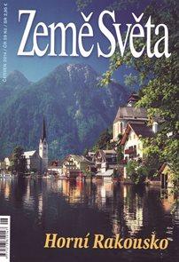 Země Světa - Horní Rakousko 6/2014