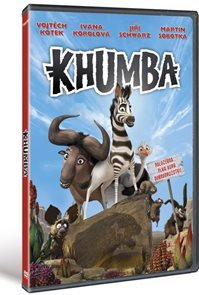 DVD Khumba