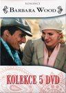 Barbara Woodová: kolekce 5 DVD