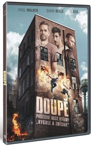 DVD Doupě