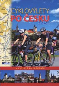 Cyklovýlety po Česku a okolí