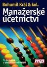 Manažerské účetnictví 3. doplněné vydání