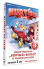 Hurvínek na scéně 2 DVD