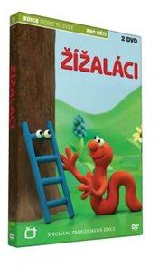 Žížaláci 2 DVD