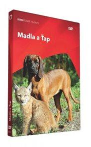 DVD Madla a Ťap