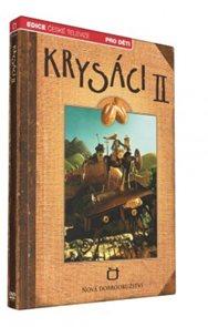 DVD Krysáci II