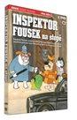 Inspektor Fousek na stopě 2 DVD