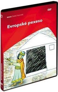 DVD Evropské pexeso