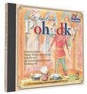 CD Zlaté české pohádky od A do Z 2