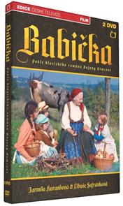 Babička 2 DVD