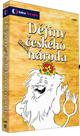 Dějiny udatného českého národa 3 DVD