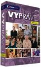 Vyprávěj V. řada 16 DVD