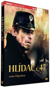 DVD Hlídač č. 47