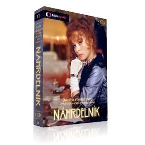 Náhrdelník 6 DVD