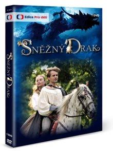 DVD Sněžný drak