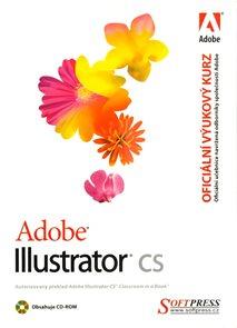 Adobe Illustrator CS-oficiální výukový kurs+CD