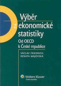 Výběr ekonomické statistiky