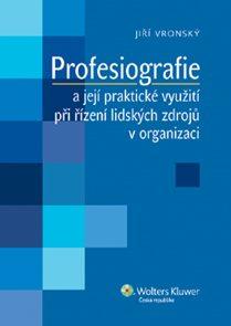 Profesiografie
