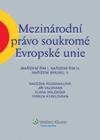 Mezinárodní právo soukromé Evropské unie