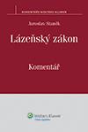 Lázeňský zákon. Komentář