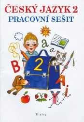 Český jazyk 2.r.ZŠ - pracovní sešit
