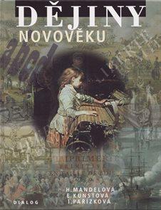 Dějepis pro 8. ročník ZŠ - Dějiny Novověku