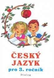 Český jazyk 3.r. ZŠ - učebnice