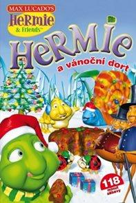 DVD Hermie a vánoční dort
