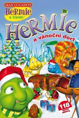 DVD Hermie a vánoční dort - 13x19
