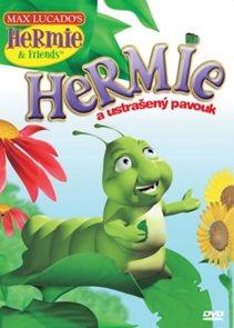 DVD Hermie a ustrašený pavouk