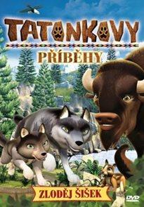 DVD Tatonkovy příběhy - Zloděj šišek
