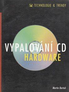 Vypalování CD - hardware