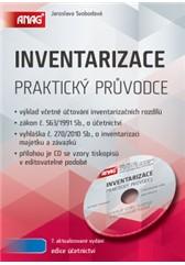 Inventarizace ? praktický průvodce + CD