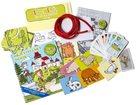 Pecka (pro děcka všecka), hrady a zámky, věk 3-6 let