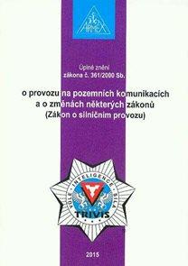 Zákon o provozu na pozemních komunikacích a o změnách některých zákonů (Zákon o silničním provozu)