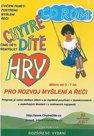 Chytré dítě - Hry pro rozvoj myšlení a řeči pro děti od 3-7 let CD-ROM