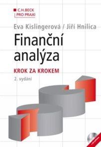 Finanční analýza krok za krokem + CD