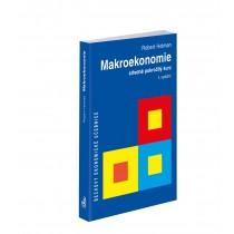 Makroekonomie - středně pokročilý kurz - Holman Robert - 164x238 mm