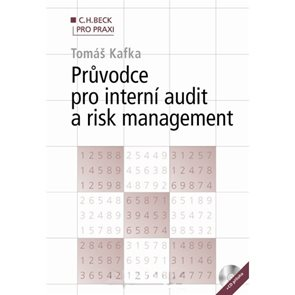 Průvodce pro interní audit a risk management + CD-ROM
