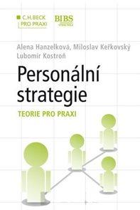 Personální strategie krok za krokem