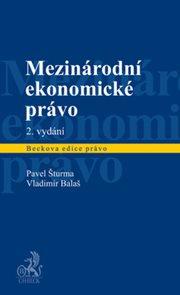 Mezinárodní ekonomické právo, 2. vydání