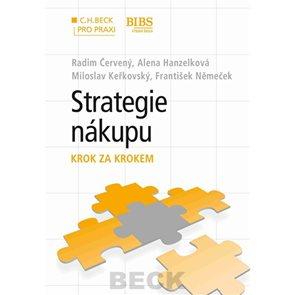 Strategie nákupu - krok za krokem