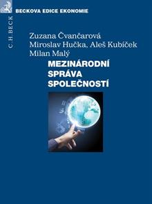 Mezinárodní správa společností